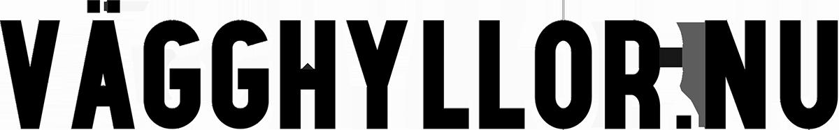 Vägghyllor.nu Logotyp